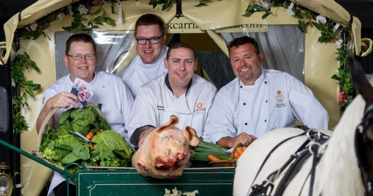 """This Little Piggy Went To Town – """"The Limerick Food Mile"""""""