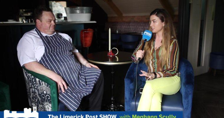 WATCH: Chef Keith Piggot talks about Pigtown 2019