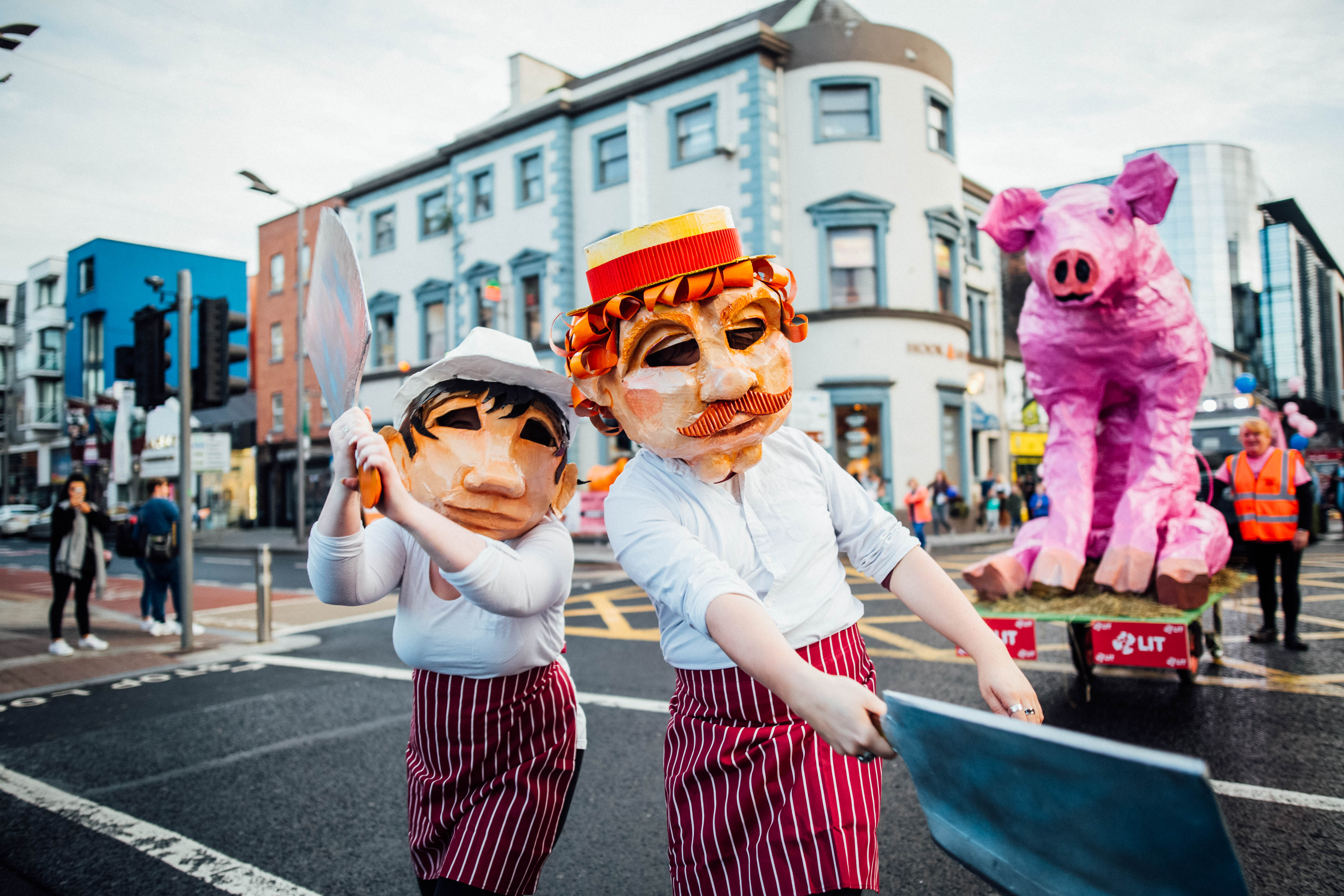 Limerick's Pigtown set to be the best one yet